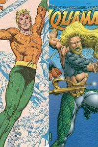 aquaman makeover