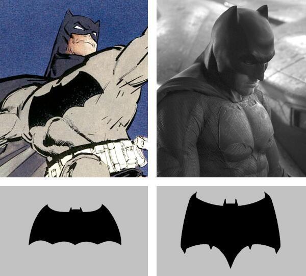 bat comparison