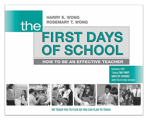 The-First-Days-of-School-9780976423317