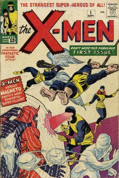 X-Men_Vol_1_1