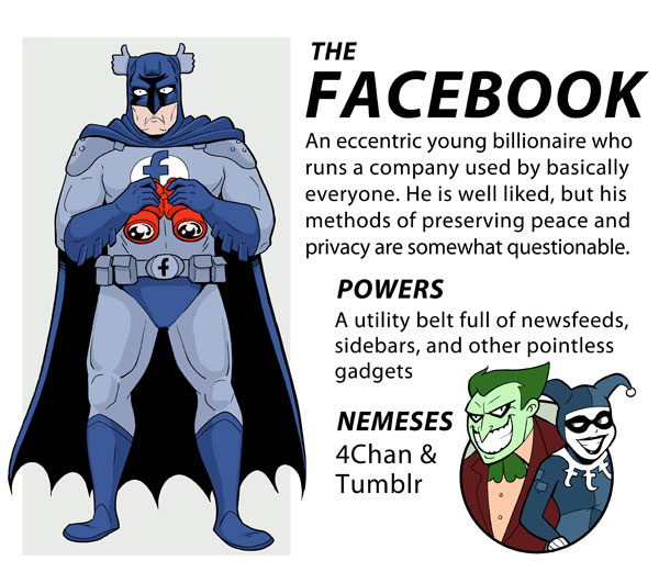 Facebook-Internet-Superheroes