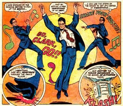 Super-Dancing
