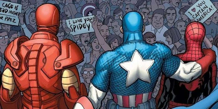 Spider-Man-Joins-Marvel-Cinematic-Universe