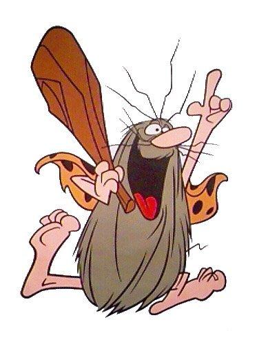 capt caveman