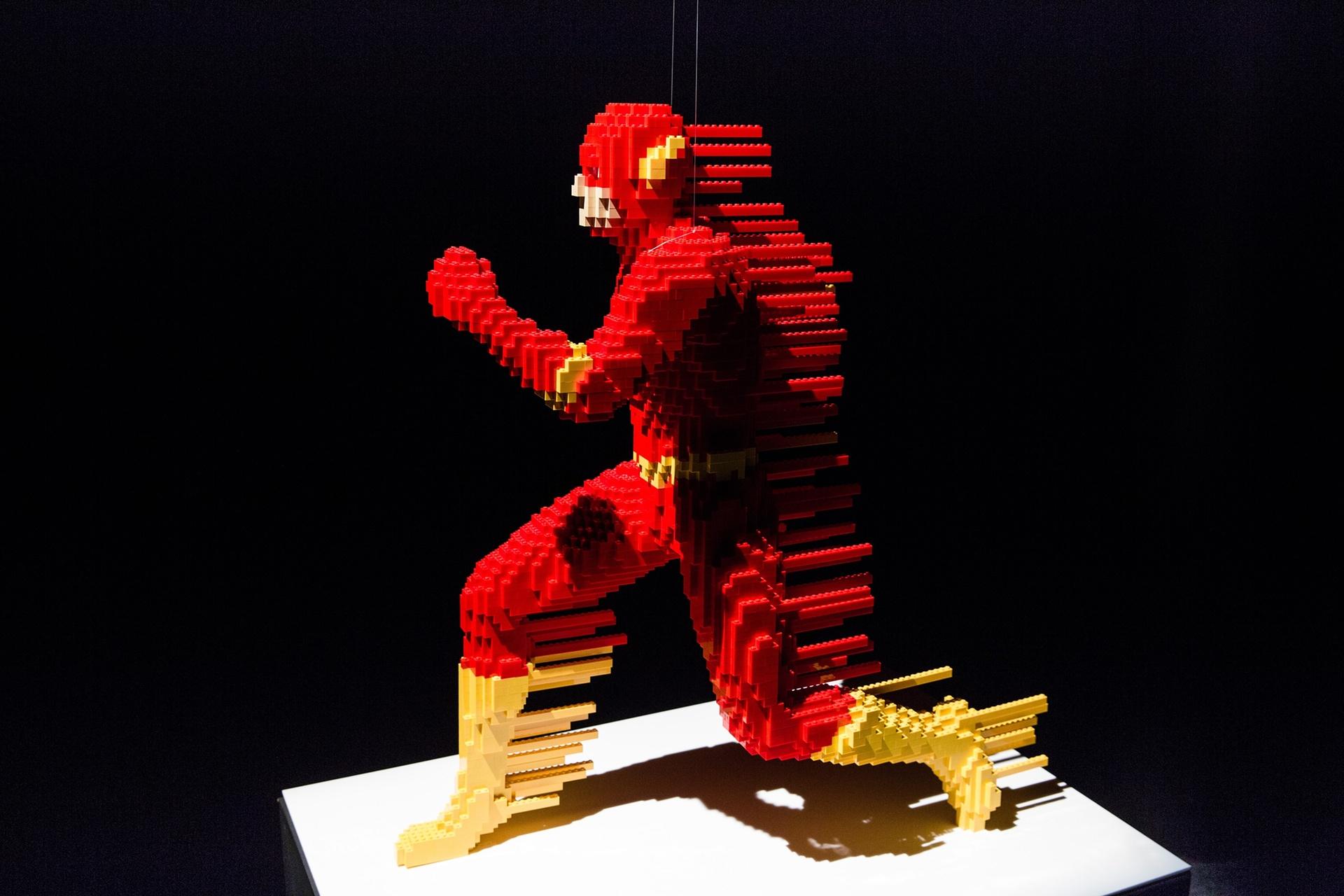 Building Blocks Teach Like A Superhero