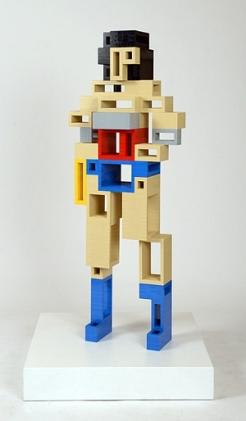 WB Wonder Woman Cubed Art of the Brick_6BC2BA70-29C8-11E5-B09906EE95C51C2D