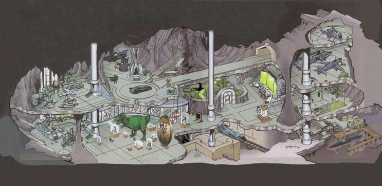 Batcave_1999