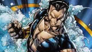 Namor-Sub-Mariner