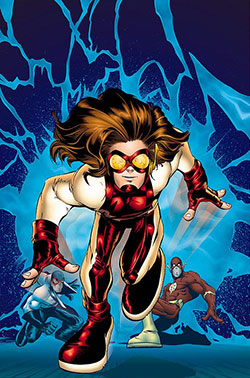 Impulse_(Bart_Allen)