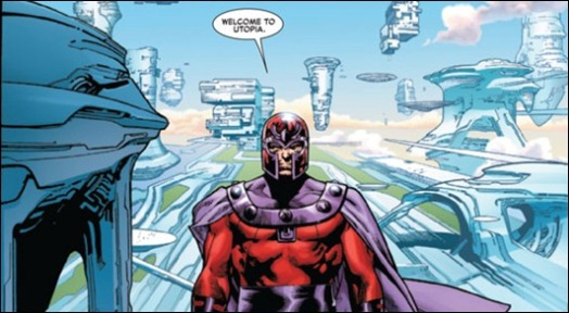 magneto welcome to utopia