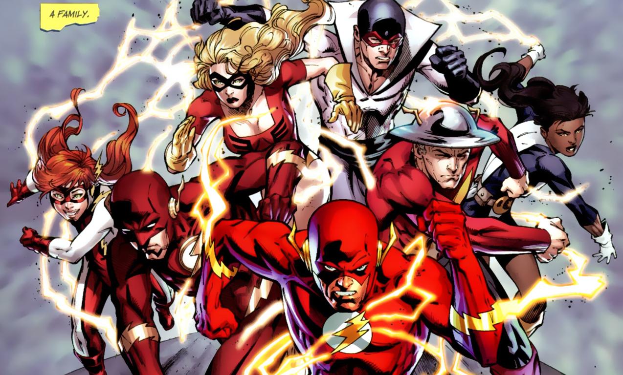 Flash_Family
